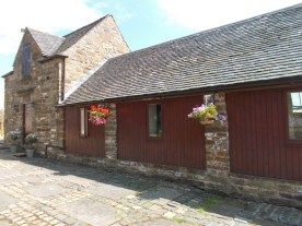 Butterton Moor Cottage